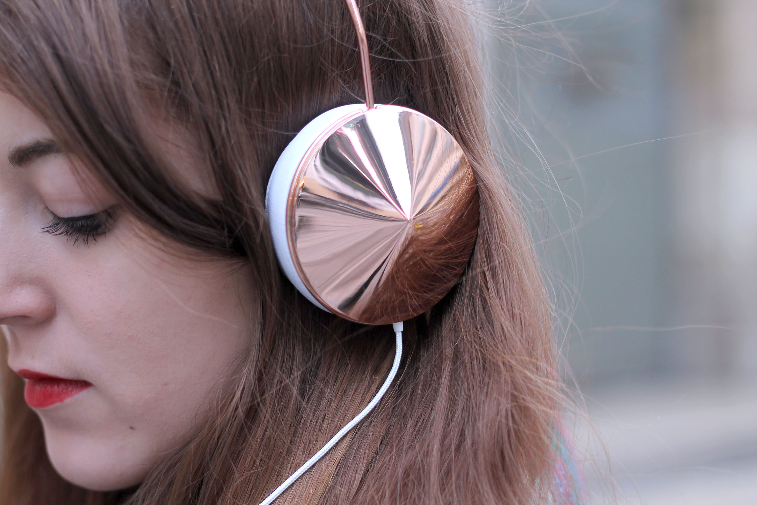 frends headphone