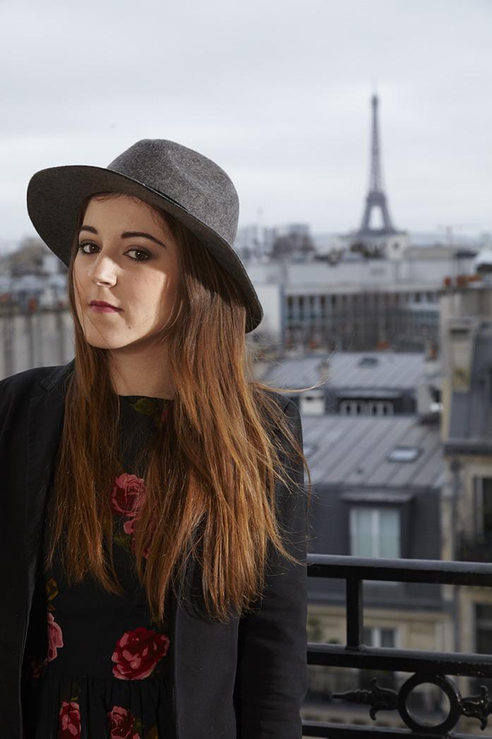 look parisienne
