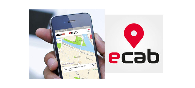 ecab taxi