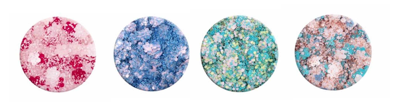 nail inc manucure floral