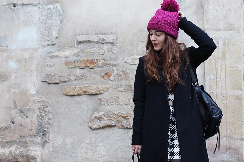 bonnet new look