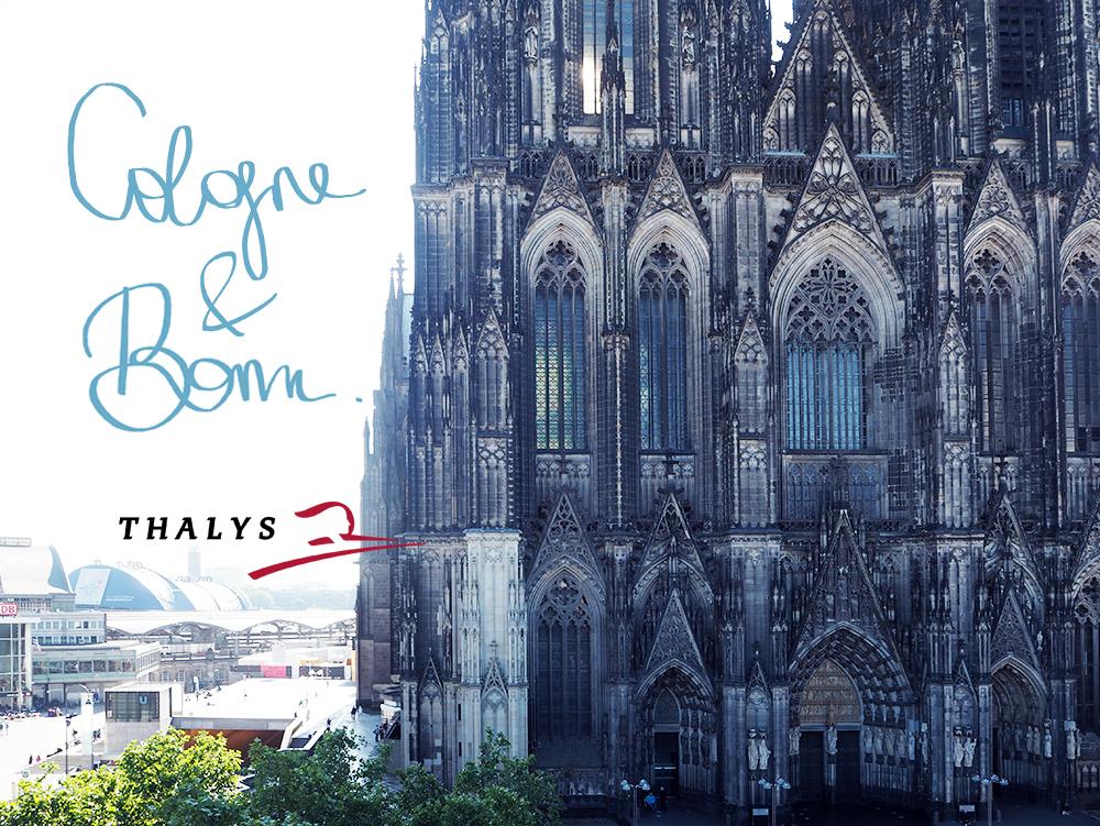 Cologne bonn - Office du tourisme cologne ...