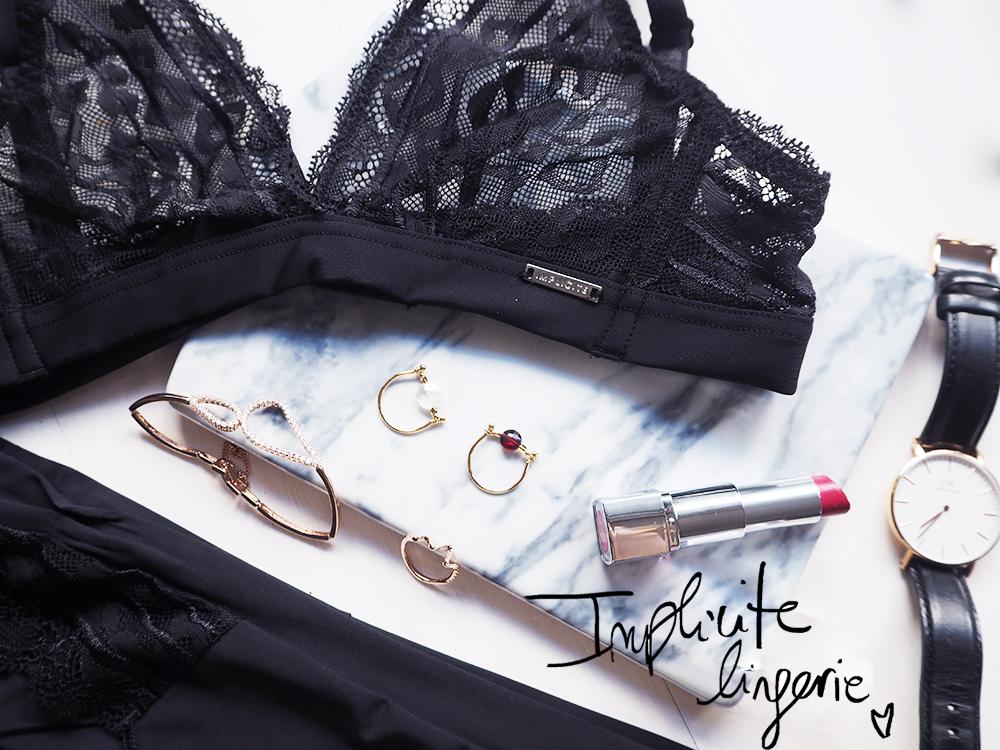 implicite lingerie