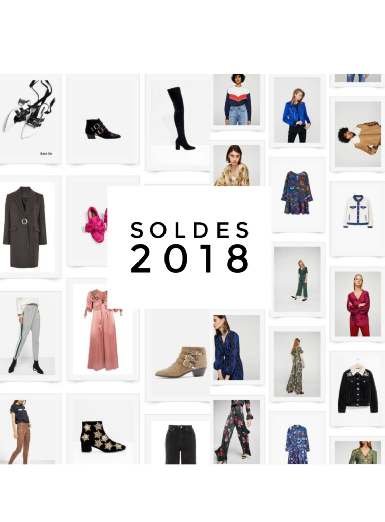 Soldes 2018