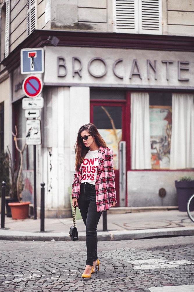 parisian girl