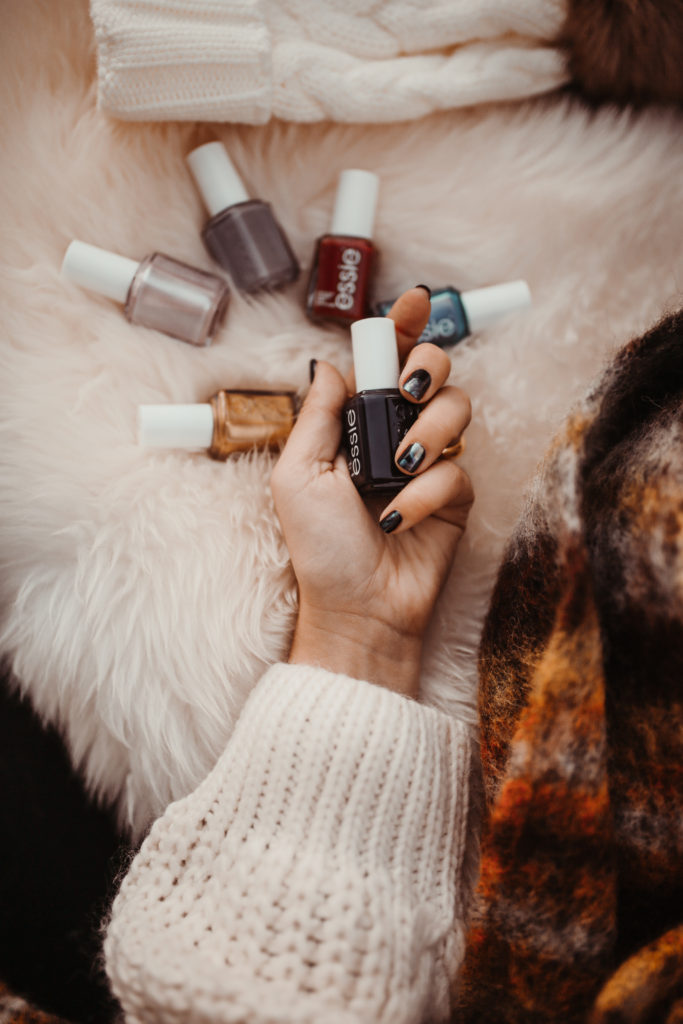 Essie Winter 2018